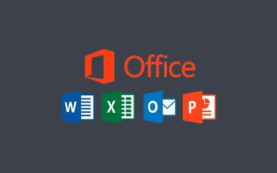 MS Office – Ofimática