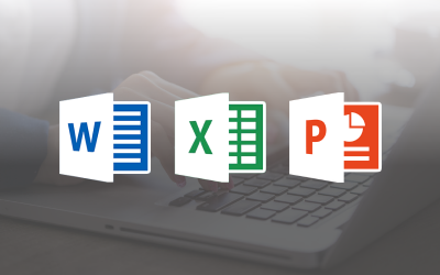 MS Office – Ofimática